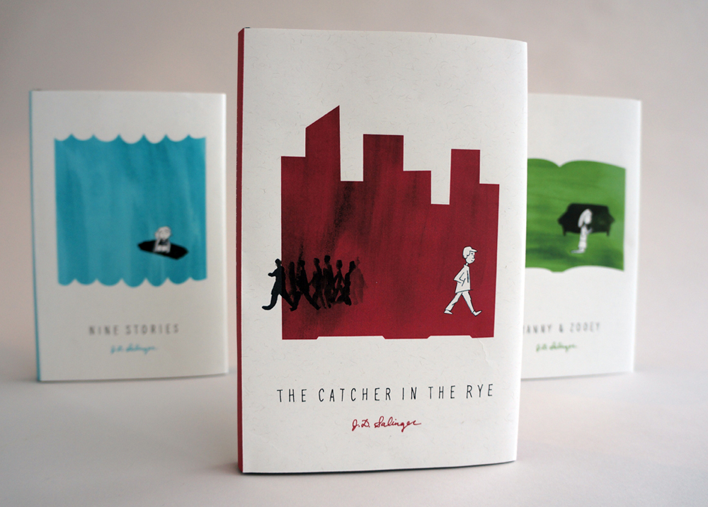 Book Cover Series Books : Illustrated book cover series emily colburn